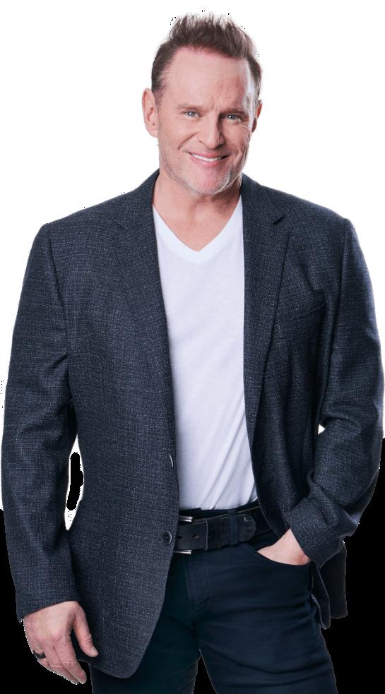 Jon Benson Image